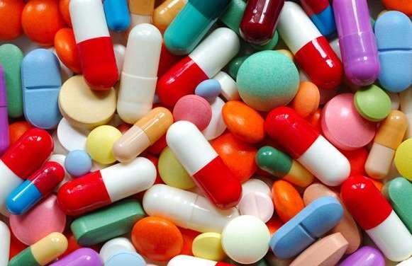 داروهای خاص