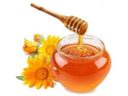 عسل بخورید