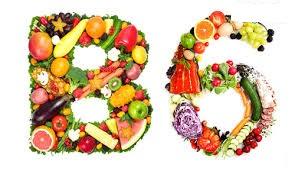 ویتامین ب6-ویتامین B6