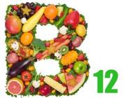 ویتامین ب12 - ویتامین B12